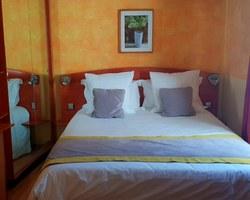 Le Mas de la Frigoulette Chez Bernard et Nico - Sanary-sur-Mer -  L'hôtel